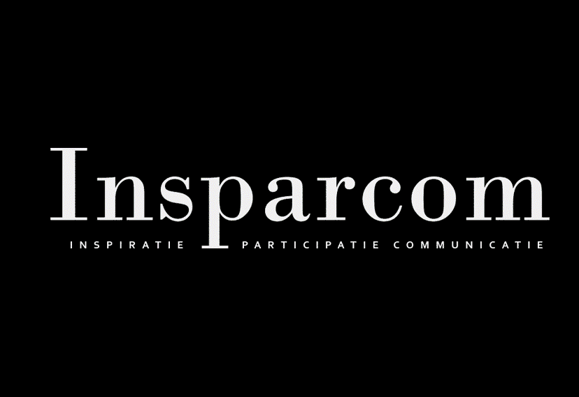 Logo van Insparcom, Innovatie, Participatie, Communicatie